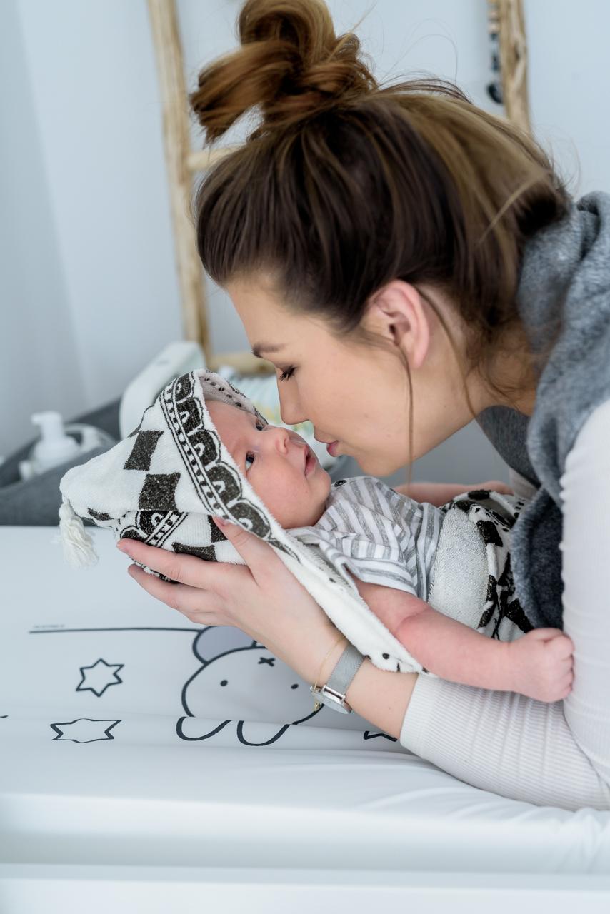 opieka nad dzieckiem, domowa organizacja