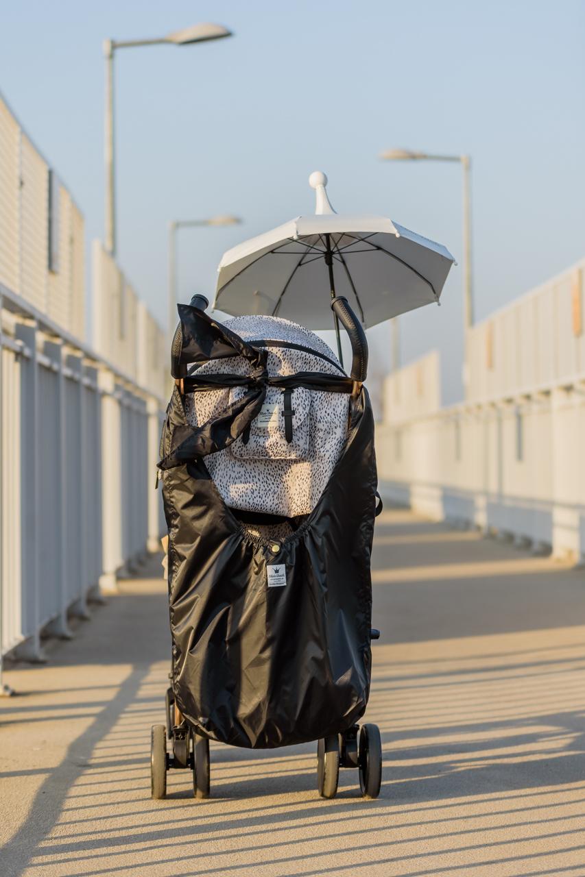 torba do wózka, Stockholm Stroller 3.0 Elodie Details