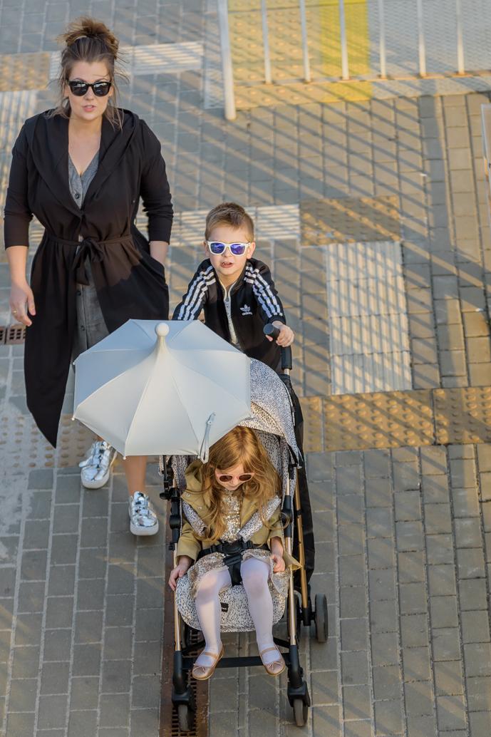 jak sie prowadzi, Stockholm Stroller 3.0 Elodie Details