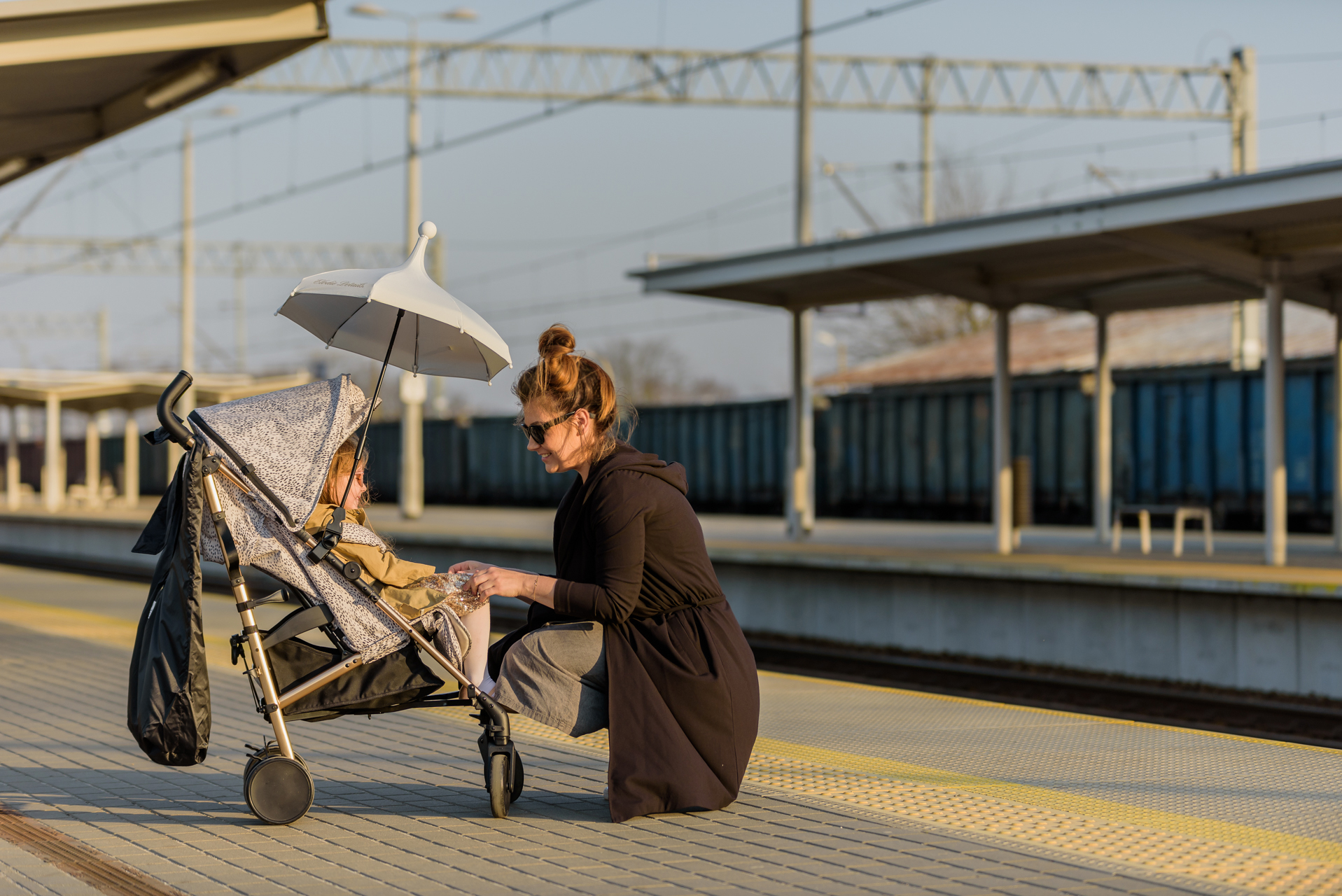 wózek dla dwulatka, Stockholm Stroller 3.0 Elodie Details