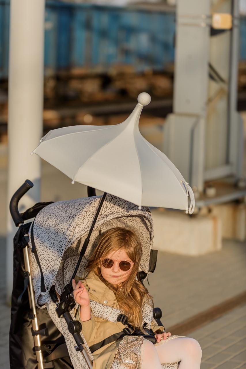 parasolka do wózka, Stockholm Stroller 3.0 Elodie Details