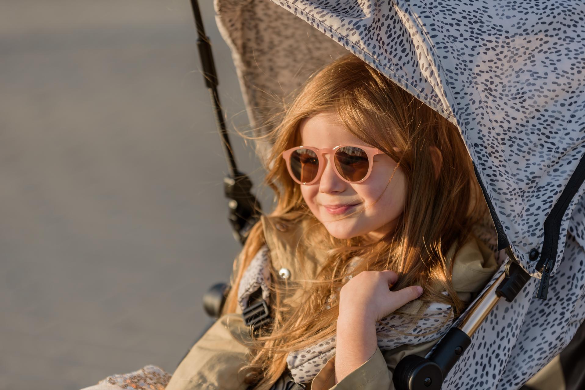 wózek dla trzylatka, Stockholm Stroller 3.0 Elodie Details