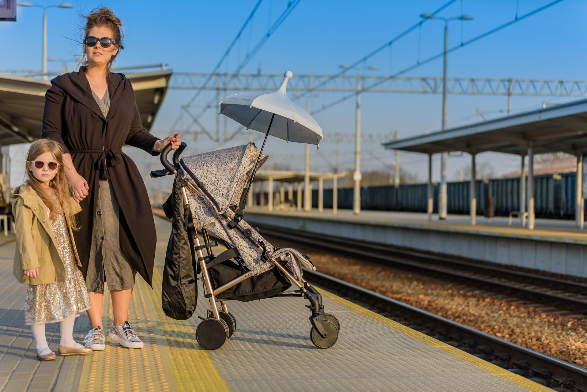 wkladka do wózka, Stockholm Stroller 3.0 Elodie Details