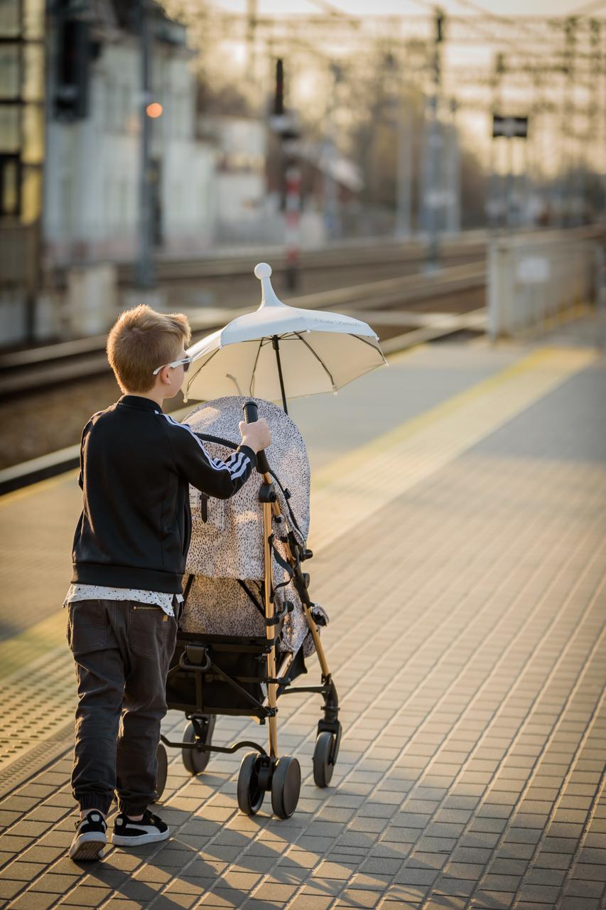 czy warto kupić, Stockholm Stroller 3.0 Elodie Details