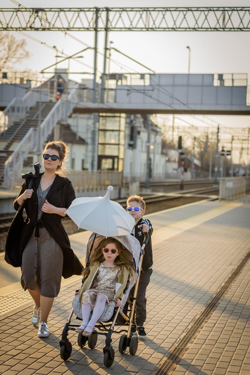 jaki wózek wybrać, Stockholm Stroller 3.0 Elodie Details