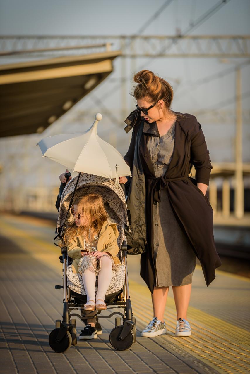 nowy wózek elodie, Stockholm Stroller 3.0 Elodie Details