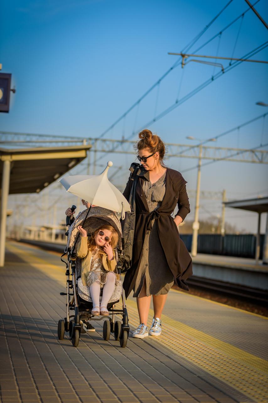 wózek spacerówka, Stockholm Stroller 3.0 Elodie Details