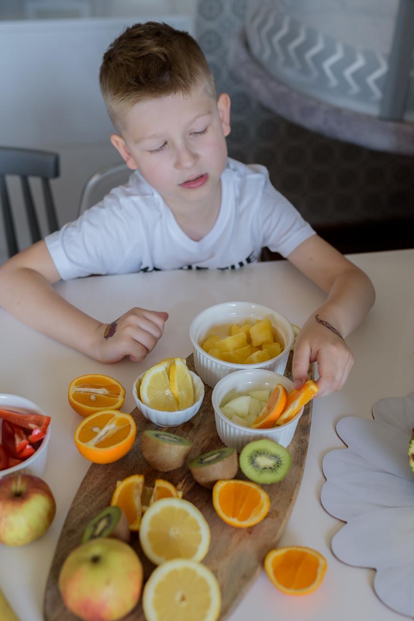 Czym zastąpić słodycze? zdrowe jedzenie