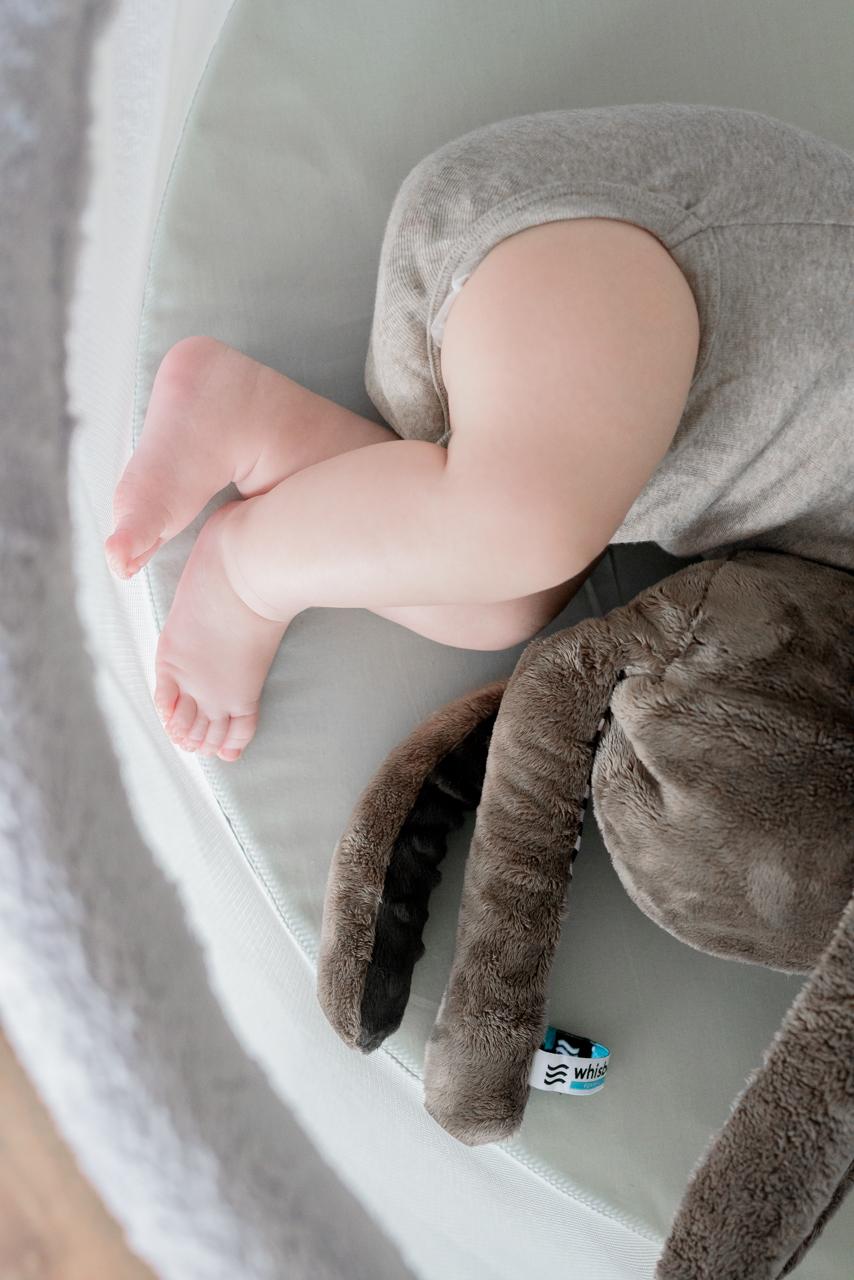 E-zzy ezzy whisbear, pielegnacja noworodka