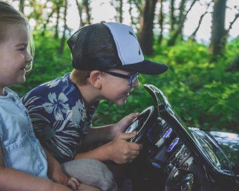 5 rzeczy, które powinnaś wiedzieć zanim zapragniesz mieć grzeczne dziecko.