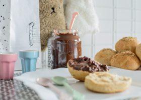 Dobre Dla Dzieci - smaczny i zdrowy Krem Czekoladowy