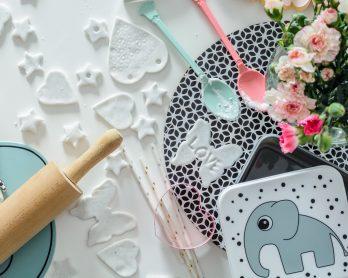 Walentynkowe drobiazgi z prawie prawdziwej porcelany!