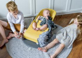 Trzecie dziecko to już tłum. Czyli zazdrość o młodsze rodzeństwo przez duże Z.