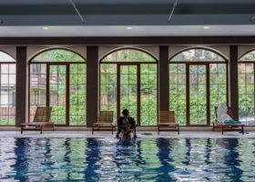Konradówka – hotel nr 1 w Karpaczu